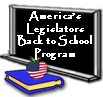America's Legislators Back to School Program